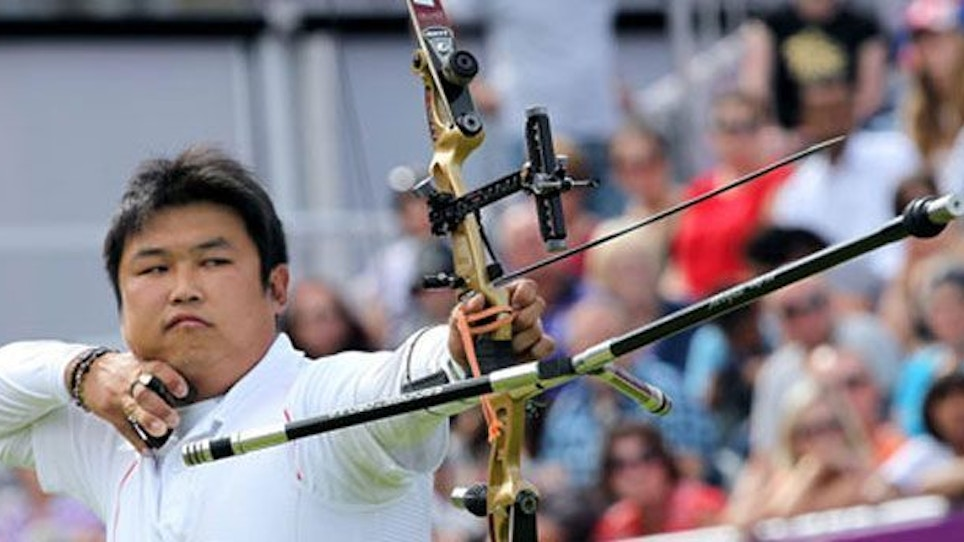 Easton 'Gen X10' Athletes Stack Medals At London Olympics