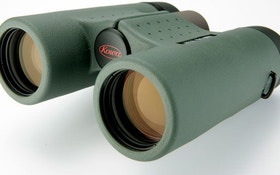 Gear Guide: New optics for deer hunting