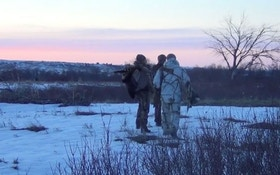 Turkey hunting on the Rosebud Sioux Indian Reservation