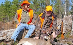 The facts about leasing hunting lands