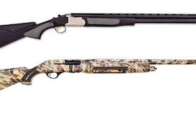 Review: Legacy Sports Shotguns