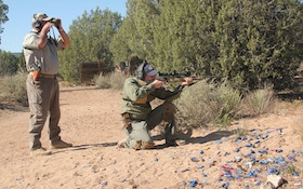 Why Every Shooter Should Visit Gunsite Academy