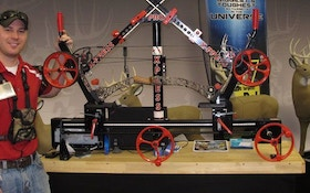 Inside the Mathews Retailer Business Show—part 2