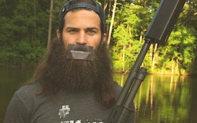 Interview With Duck Dynasty's Jep Robertson