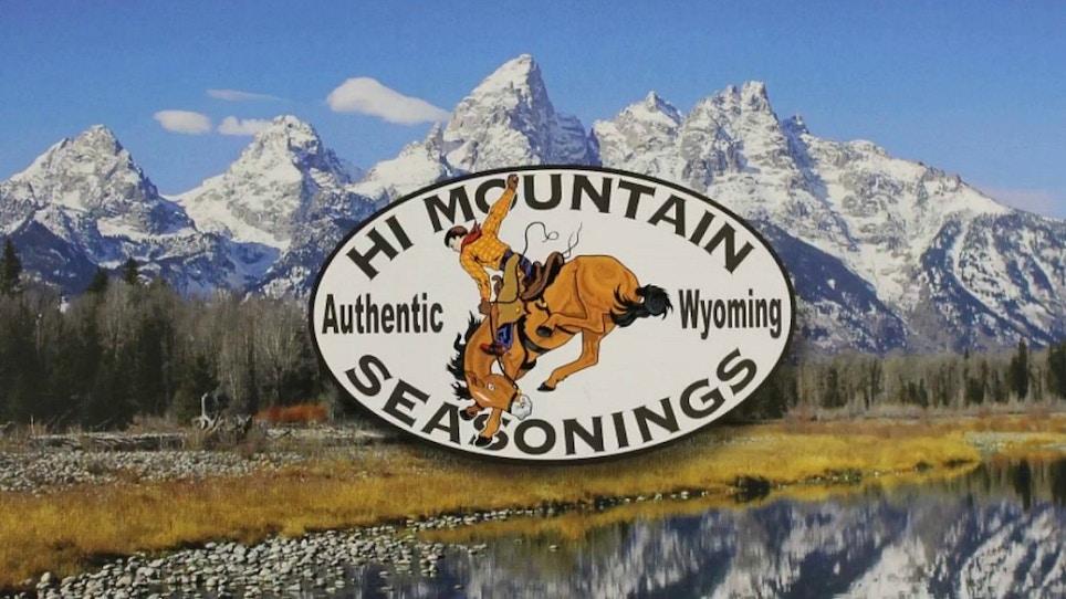 New Brisket & Prime Rib Rub from Hi Mountain Seasonings