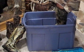 How waterproof are your hunting boots?