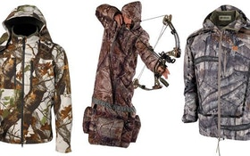 Men's Hunting Clothing 2011
