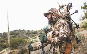 Keeping Mental Focus on Hunts