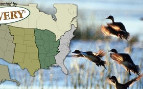 2010-2011 Waterfowl Migration Season Summary