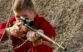 Are You Missing Shots At Deer? Here's Why