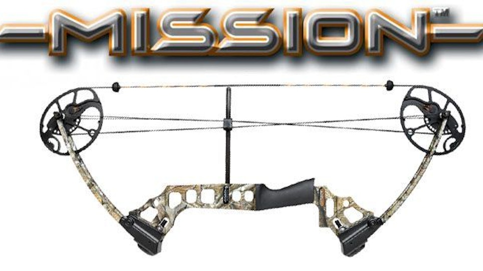 Product Profile: Mission Archery