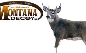 Montana Decoy Celebrates 15 Years