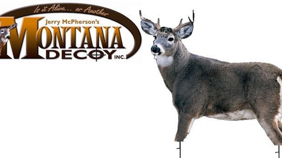 Montana Decoy Celebrates 15 Years