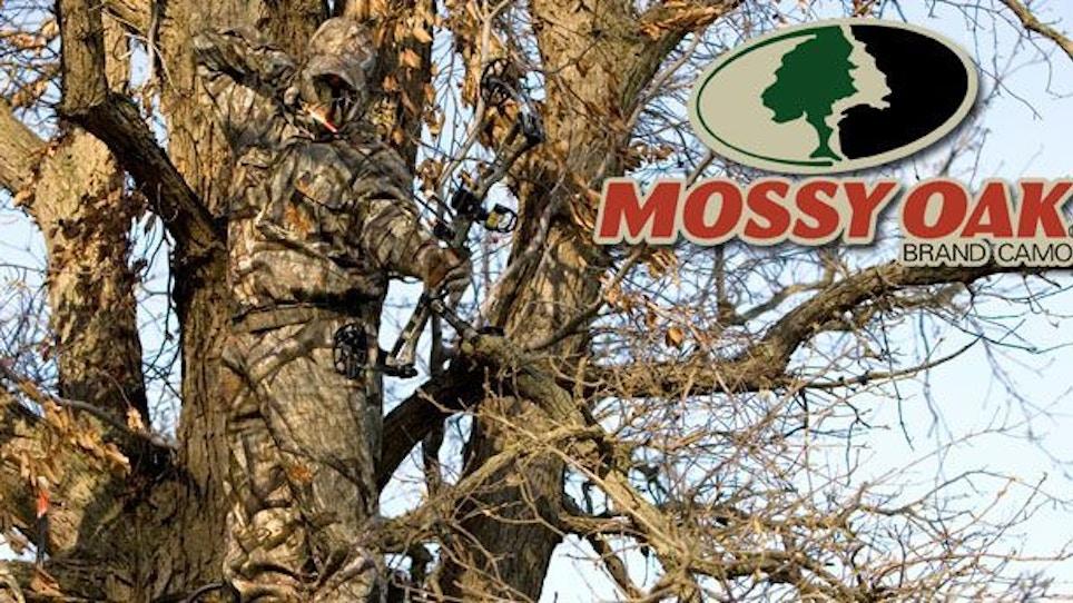 Mossy Oak Celebrates 25 Years