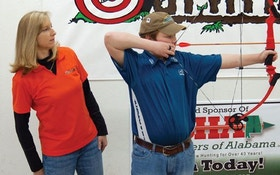 Archery Manufacturers Help Fund Bowhunting Youth Movement