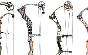 Hot New Bows for 2010
