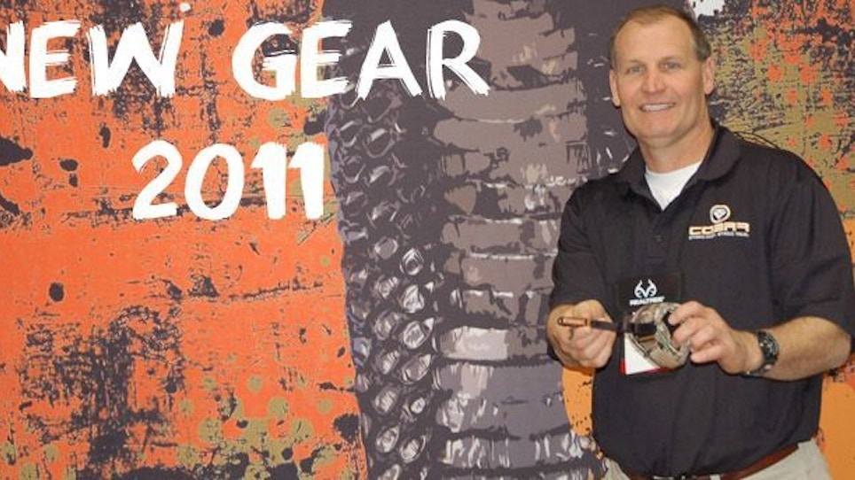 New Bowhunting Gear 2011