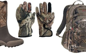 New Deer Gear Part 2