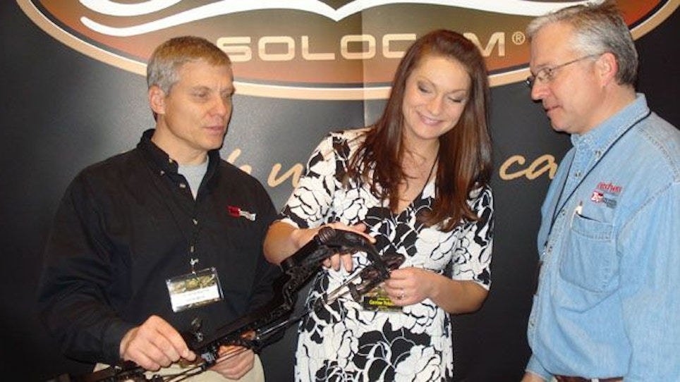 Product Profile: Mathews' Z Family of Bows