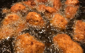 Recipe: Wild Turkey Nuggets