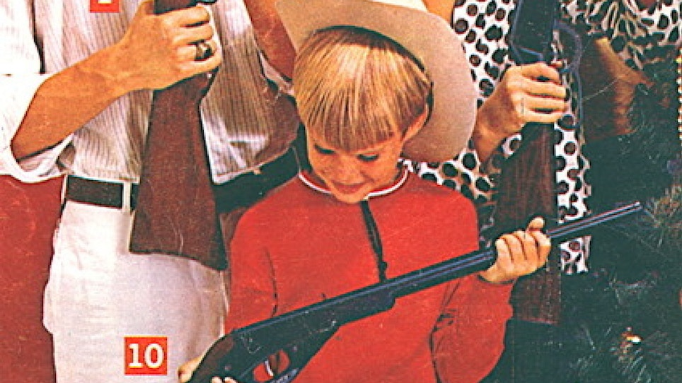 How To Make Sure a New Gun Fits the Kid You're Buying It For