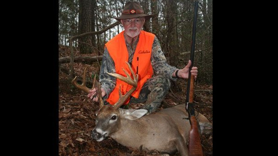 Oak trees and acorns can be your best friend when deer hunting-part I