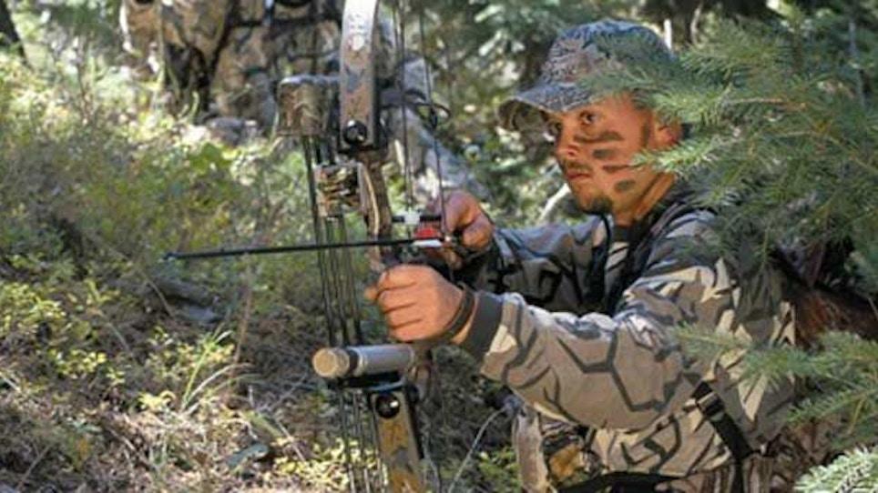 The proper gear for Western elk—part V