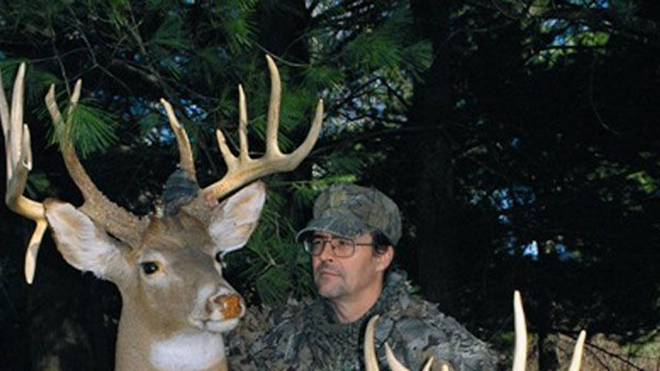 Plenty bowhunting opportunities exist at ground level—part II