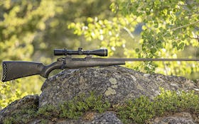 Weatherby Backcountry 2.0: The Ideal Backcountry Rifle?
