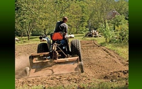 Must-have tools to build a food plot