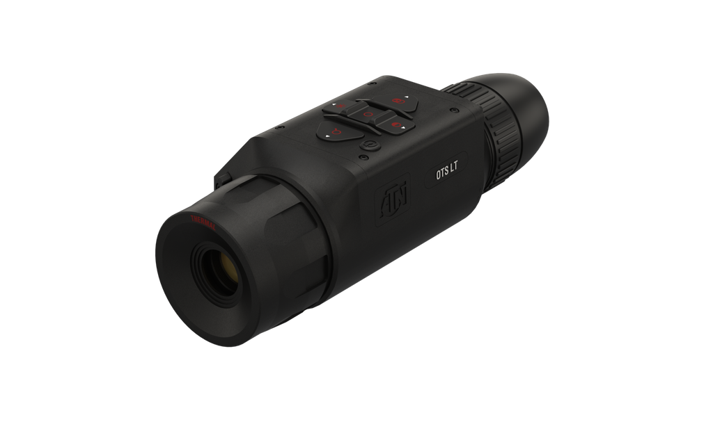 ATN Brings Thermal Imagery to the Hunting Masses