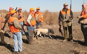Guided Hunting Etiquette