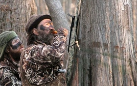 Phil Robertson, the Duck Commander, on his best hunt and more
