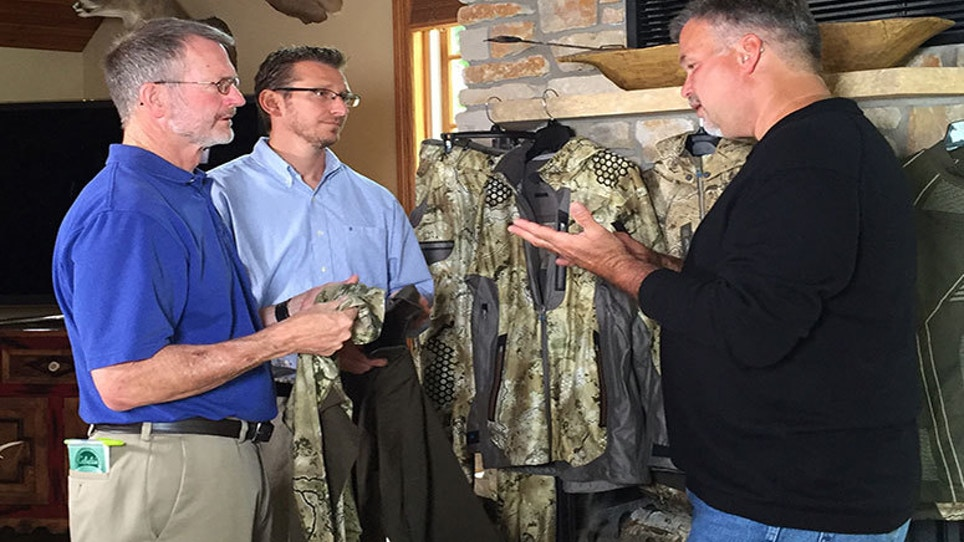 Pnuma Outdoors: A New Age in Hunting Clothing
