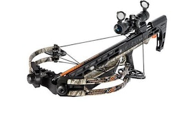 Crossbow review: Mathews' Mission MXB 360