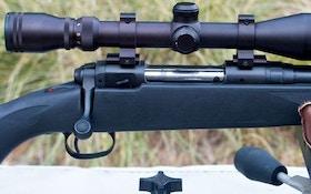 Pre-Opener Rifle Checklist