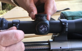 Trijicon AccuPower LED Riflescopes