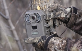 Tips for Offseason Trail Camera Predator Scouting