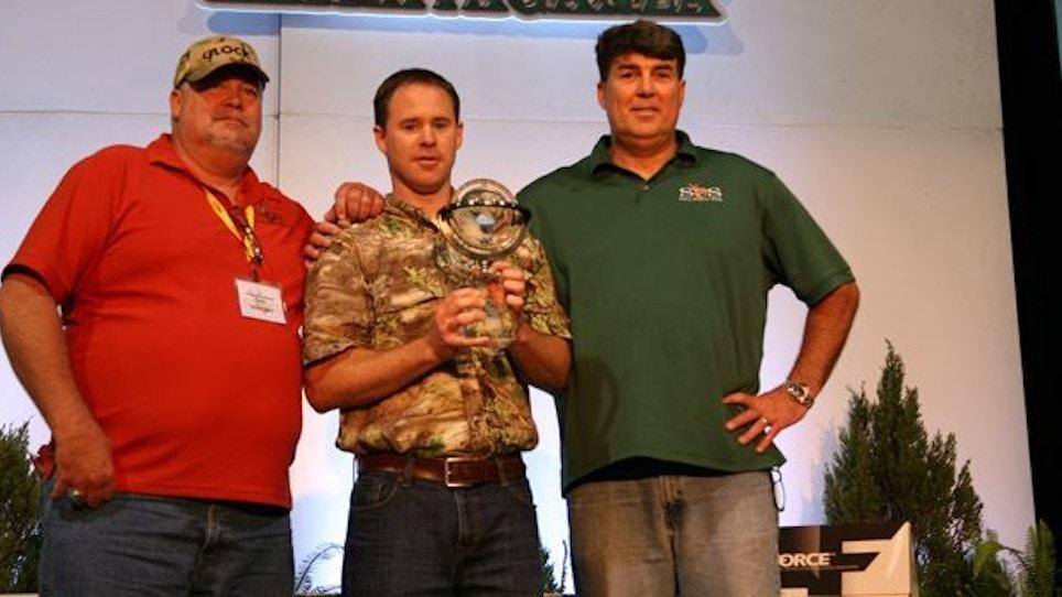 2011 World Predator Calling Championship