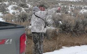 Predator Hunting Pre-Stand Checklist
