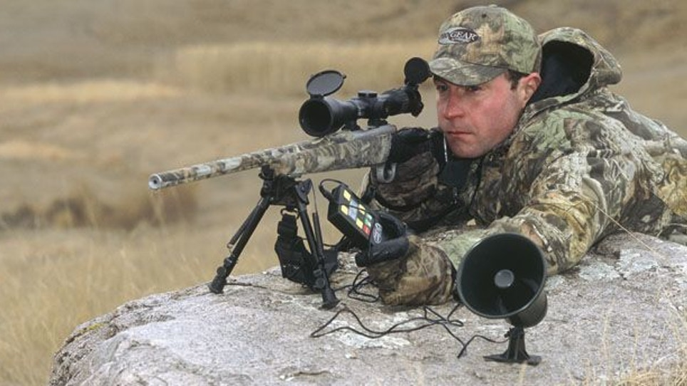 Call, Prepare, And Hunt Multiple Predators