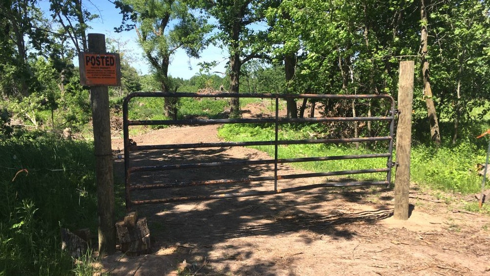 Passport to Private Land Deer Hunting