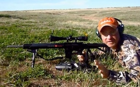Prairie Dog Shooting Safari With Mark Kayser