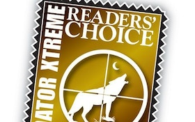 Predator Xtreme launches Readers' Choice Awards