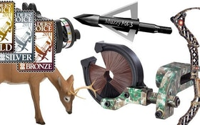 Bowhunting World Readers' Choice Awards