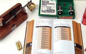Getting Started in Reloading