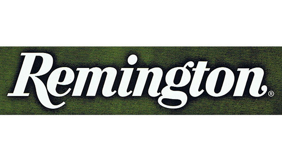 Poor Gun Sales Force Remington To Lay Off 105