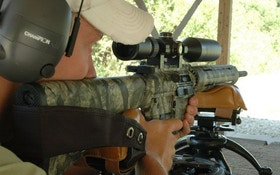 Remington R-25 Rifle Review