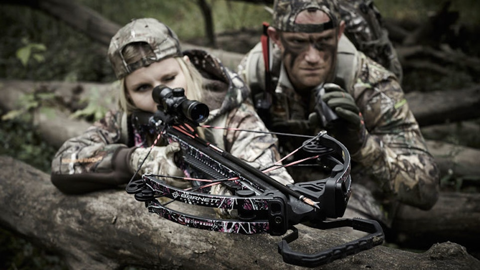 13 Crossbow Shooting Do's … And 3 Don'ts
