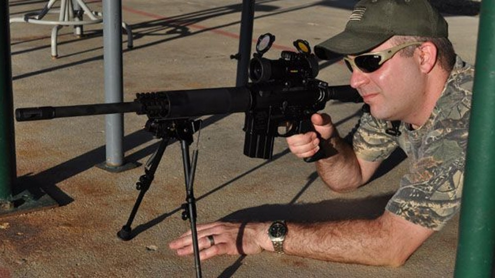 AR Shooting Rests Review